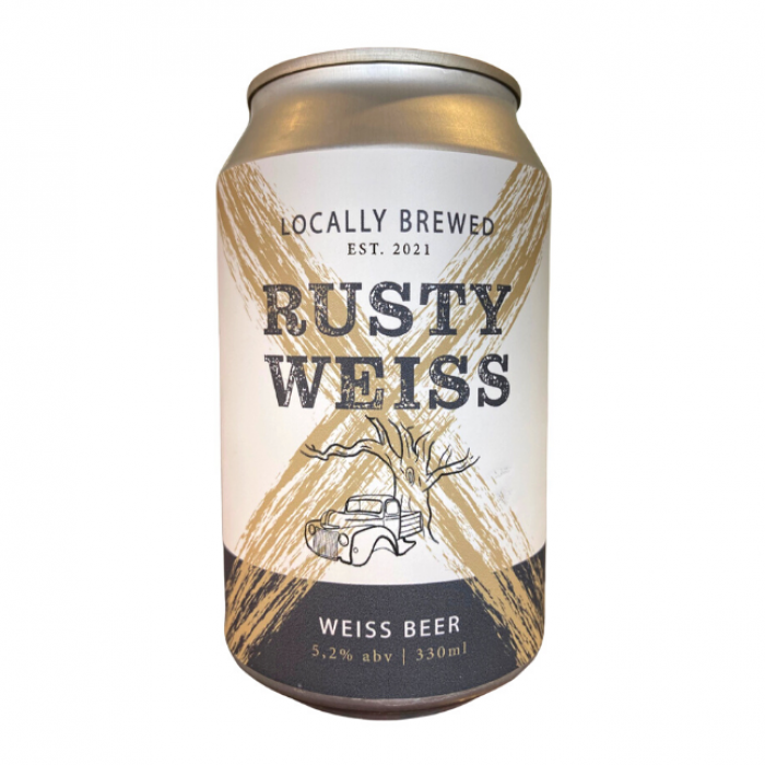 Rusty Weiss – Web